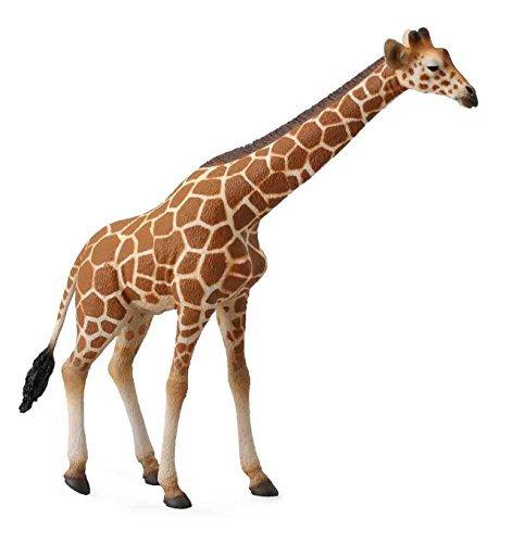 CollectA Reticulated Giraffe Figure by Collecta