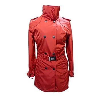 Großhändler zu Füßen bei großer Verkauf Wellensteyn, Damen Trenchcoat Raja (RAJA-382-DRD): Amazon.de ...