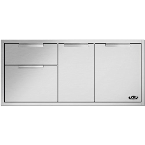DCS Triple Access Drawers and Propane Tank Storage (71147) (ADR2-48), 48-Inch