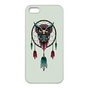 Owl Dream Catcher iPhone 5 5s Phone Case YSOP6591482610671