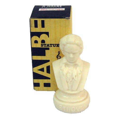 Halbe 6604B Statuette - Beethoven