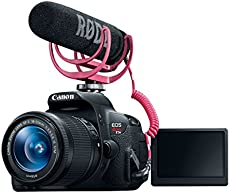 The canon eos rebel t5 vs t5i what is the difference canon fandeluxe Images