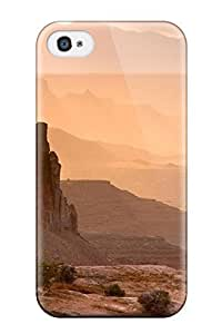 Hot JTcuHmh277kJjFX Desert Tpu Case Cover Compatible With Iphone 4/4s