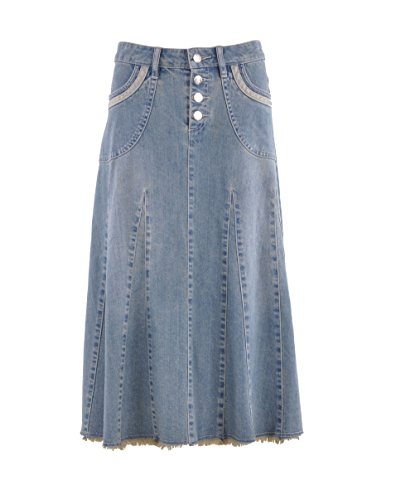 style j grace denim skirt awkward