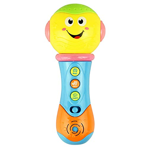 (Kity 2-3 Year Old Boy Toys, Best Toys for 1-3 Year Old Girls Kids Cognitive Toys Fun Gifts for 1-3 Year Old Girl Baby Montessori Toys for Toddlers Interactive Toys)