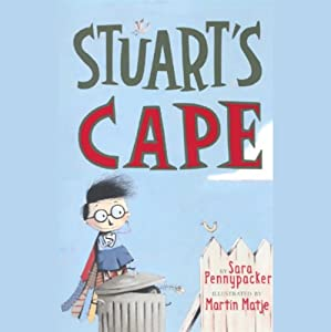 Stuart's Cape Audiobook