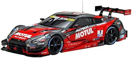 Super GT 500 Champion 2014-45107 Motul Autech 1//43 Ebbro Nissan GT-R #23