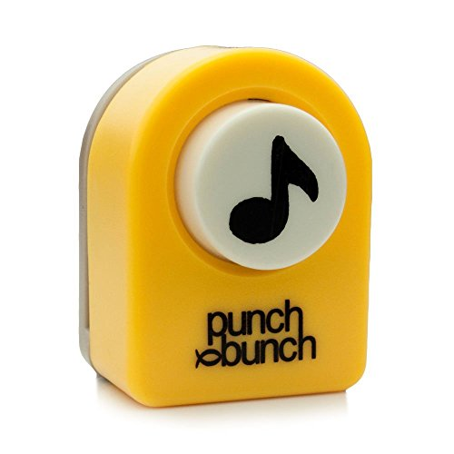 Punch Bunch Small Punch, Music ()