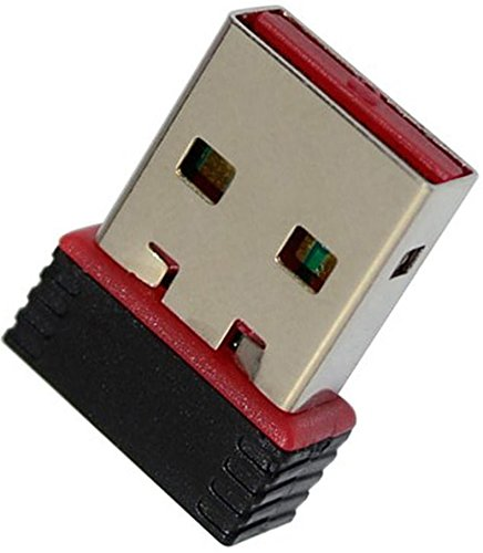 What is the Viera wireless adapter used for?