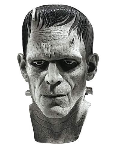 Bride of Frankenstein Mask Universal Fancy Dress Up Halloween Costume Accessory