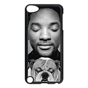 YUAHS(TM) Custom Phone Case for Ipod Touch 5 with Will Smith YAS148869