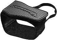Hulzogul Protetor de sapato para motocicleta, equipamento de motocicleta, capa protetora para sapatos de cicli