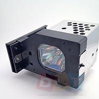 ePharos PANASONIC TY-LA1000 Replacement Lamp with Housing for PT-43LC14 PT-43LCX64 PT-44LCX65 PT-50LC13 PT-50LC14 PT-50LCX63 PT-52LCX15B PT-52LCX65 PT-60LC13 PT-60LC14 PT-60LCX63 PT-60LCX64 PT-61LCX65