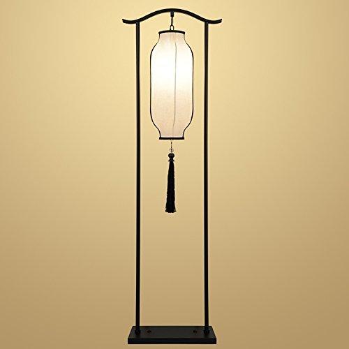 outlet store sale 253fa 174c3 Carl Artbay modern oriental floor Lamp wrought iron floor ...