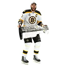 Fathead 71-71300 Wall Decal, Boston Bruins, Zdeno Chara Stanley Cup