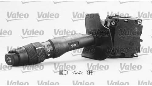 Valeo 251386 Commutateur de colonne de direction