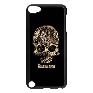 Unique Phone Case Design 13Hot TV The Walking Dead- FOR Ipod Touch 5