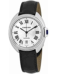 Cle de Cartier Automatic Mens Watch WSCL0018