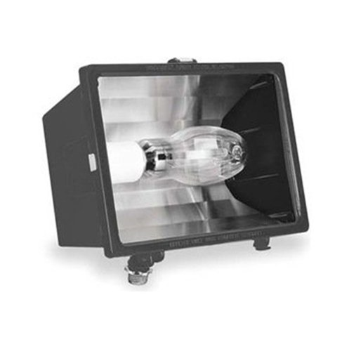 Hps Small Floodlight - Lithonia Lighting F70SL 120 M6 70W HPS, Micro Floodlight