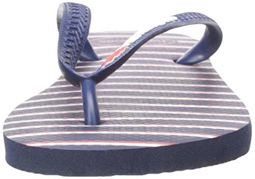 Havaianas Haut Americana Sandale Flip Flop Bleu Marine