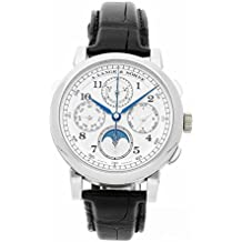 A. Lange & Sohne 1815 mechanical-hand-wind mens Watch 421.025FE (Certified Pre-owned)