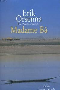 """Afficher """"Madame Bâ"""""""