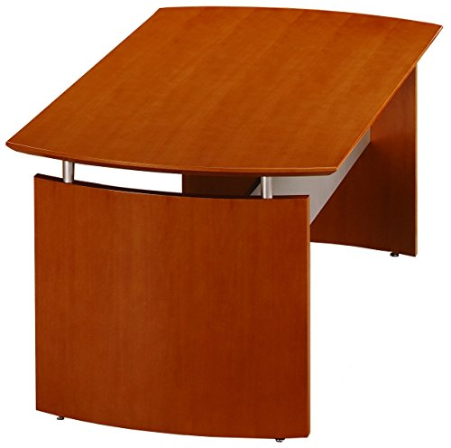 Mayline ND63CRY Napoli Desk, 63