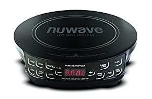 Nuwave Precision Induction Cooktop Flex