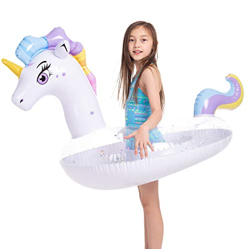 Joyin Inflatable Unicorn Pool