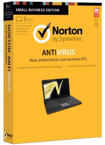 Norton Small Business Device Card