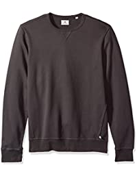 Men's Tyson Pullover in Sun Faded Castlerock
