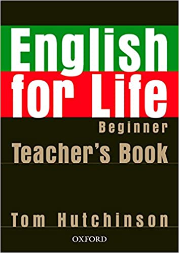 Beginner General English four-skills cours English for Life Workbook with Key