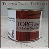Therma Tru Clear Top Coat (20 oz)