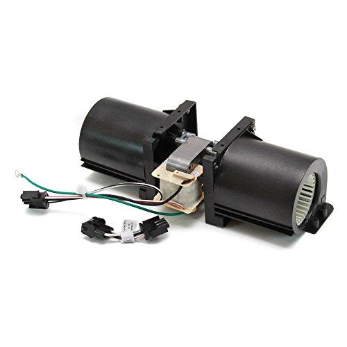 ForeverPRO WB26X10264 Fan Kit for GE Wall Oven WB26T10048 2288664 AH3505412 EA3505412