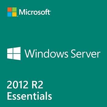 Microsoft Windows Server Software