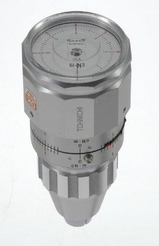 - Tohnichi Torque Gauge ATG3CN-S (0.3~3 cNm)