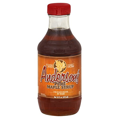 Ander Pure Syrup Maple Pure Grda