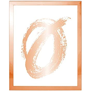 Rose Gold CTG Brands 65085DC-CO 5 x 7 inches Truu Design Metallic Picture Frame