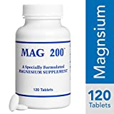 Optimox – MAG 200, 120 tablets For Sale