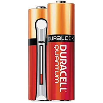 Amazon.com: DURQU1500BKD09 - Quantum Alkaline Batteries