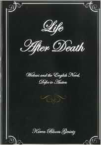life after death novel pdf