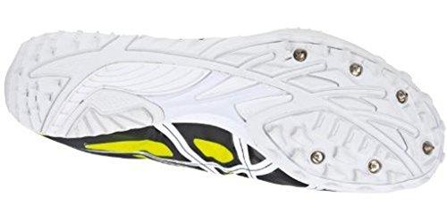 Asics zapatos de atletismo Spikes Hyper XC Hombre 0501 Art. G211N