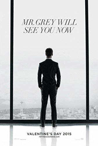 Fifty Shades of Grey (2015) (Movie)