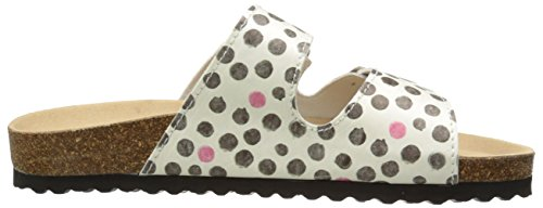 Sole Buckle Re Re Women's Dots Sole wf7EHY