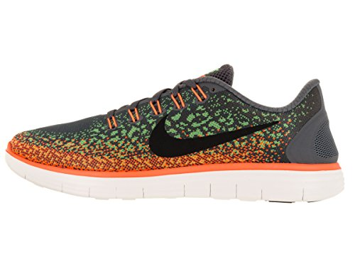 Nike Mens Free Rn Distance Running Shoe (10 D (m) Us)