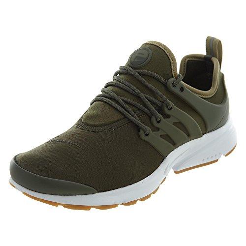 save off 0edc9 709e4 NIKE Women's Air Presto Running Shoe (9)