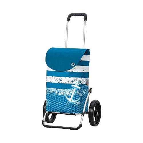 Andersen Royal Shopper Meer blau xcDKnN4fSl