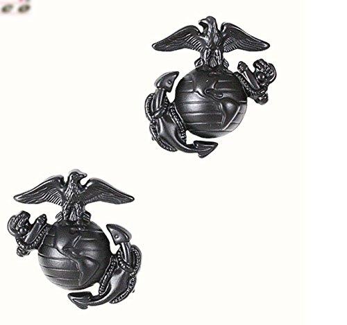 Rothco Men's Marine Corps Globe & Anchor Military Insignia