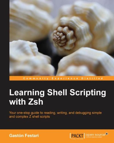 Learning Shell Scripting with Zsh Doc