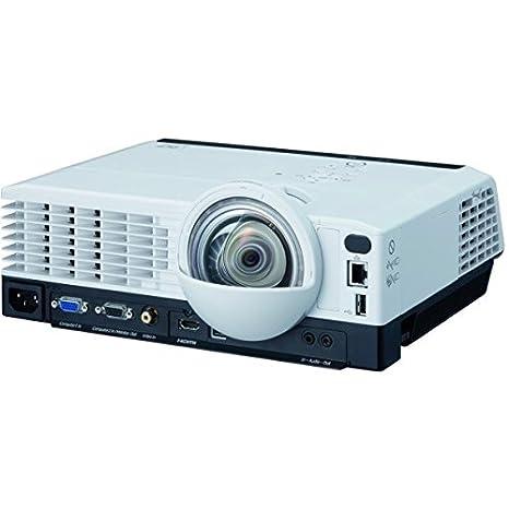 Ricoh proyector PJ wx4241 N, resolución WXGA, 1280 x 800 ...